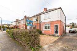 Semi Detached House For Sale  Silvermoor Drive South Yorkshire S65