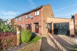 Semi Detached House For Sale  Conisbrough South Yorkshire DN12