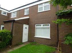 Terraced House To Let  Furnival Way South Yorkshire S60