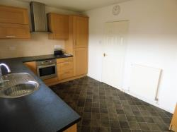 Flat To Let  Rockingham South Yorkshire S61