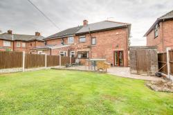 Semi Detached House For Sale  Clifton South Yorkshire S65