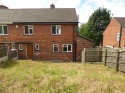 Semi Detached House For Sale  Oldfield Road South Yorkshire S65