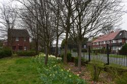 Land For Sale  Development Opportunity - Thorn Mount West Yorkshire LS8