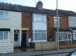 Terraced House To Let New Bilton Rugby Warwickshire CV21