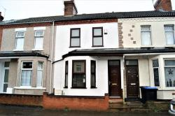 Terraced House To Let  Victoria Street Warwickshire CV21