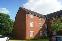 Flat To Let St. Peters Court Rugby Warwickshire CV21
