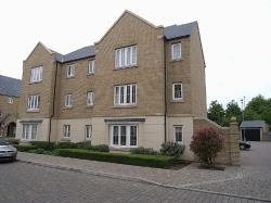 Flat To Let  Avocet Close Warwickshire CV23