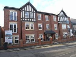 Flat To Let  Sheriff Court Warwickshire CV21