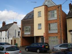 Flat To Let  Barclay Court Warwickshire CV21