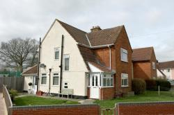 Semi Detached House For Sale  Highbury Avenue Wiltshire SP2