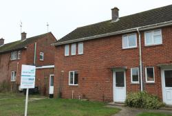 Semi Detached House For Sale  Amesbury Wiltshire SP4