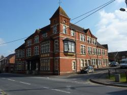 Flat For Sale  Price Of Wales House Wiltshire SP11