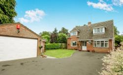 Detached House To Let  High Street Wiltshire SP4
