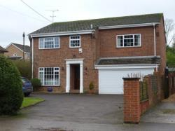 Detached House To Let  Alderholt Hampshire SP6