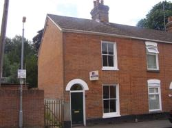 Terraced House To Let  College Street Wiltshire SP1