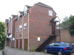 Semi Detached House To Let  Three Cuppes Lane Wiltshire SP1