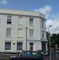 Flat To Let  Fisherton Street Wiltshire SP2