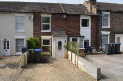 Terraced House To Let  Nadder Terrace Wiltshire SP2