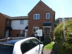 Terraced House For Sale  Swallowmead Wiltshire SP2