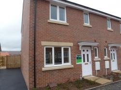 Semi Detached House To Let  Herman Way Wiltshire SP4