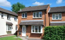 Semi Detached House To Let  Swallowmead Wiltshire SP2