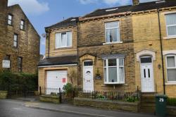 Terraced House For Sale  Idle West Yorkshire BD10