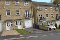 Semi Detached House For Sale  Wensleydale Way West Yorkshire BD20