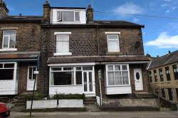 Terraced House For Sale  Maddocks Street West Yorkshire BD18