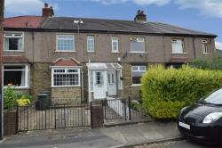 Terraced House For Sale  Bradford West Yorkshire BD2