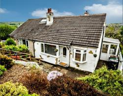 Semi - Detached Bungalow For Sale  Dunkirk Rise West Yorkshire BD20