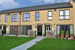 Terraced House For Sale  Red Holt Avenue West Yorkshire BD21