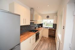 Terraced House For Sale  Mount Street West Yorkshire BD2