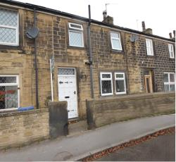 Other To Let  Cullingworth West Yorkshire BD13