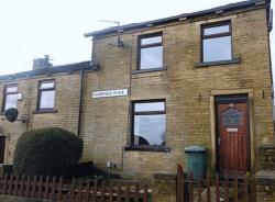 Terraced House To Let  Roundfield Place West Yorkshire BD13