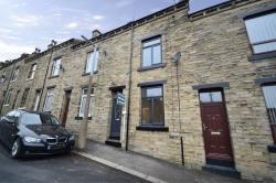 Terraced House For Sale  Park Street West Yorkshire BD18