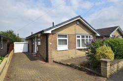 Detached Bungalow For Sale  Bradford West Yorkshire BD10