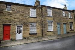 Terraced House For Sale  Saltaire West Yorkshire BD18