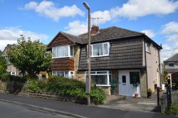 Semi Detached House For Sale  Cottingley West Yorkshire BD16