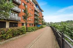 Flat For Sale Millsands Sheffield South Yorkshire S3