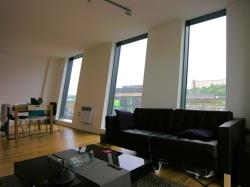 Flat For Sale 2 North Bank Sheffield South Yorkshire S3