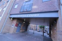 Flat For Sale  Leadmill Court South Yorkshire S1