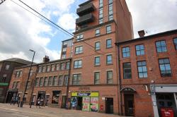 Flat For Sale  West Street South Yorkshire S1