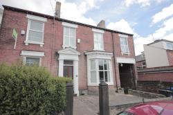 Terraced House To Let  Broomhall South Yorkshire S10