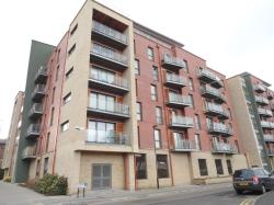 Flat To Let  Porterbrook House South Yorkshire S11