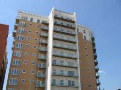 Flat To Let  Coode House South Yorkshire S3
