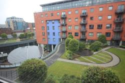 Flat To Let  West One Plaza 2 South Yorkshire S3