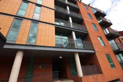 Flat For Sale  Jet Centro South Yorkshire S2