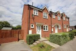 Terraced House To Let Heeley Sheffield South Yorkshire S2