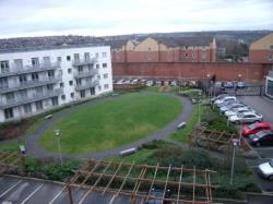 Flat To Let  Anchor Point South Yorkshire S2
