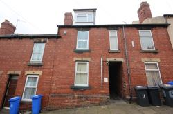 Terraced House To Let  Crookesmoor South Yorkshire S10